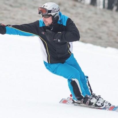 Prodloužený víkend Carvingu pro dospělé - Rakousko Ski Amadé 3.-6.1.2019