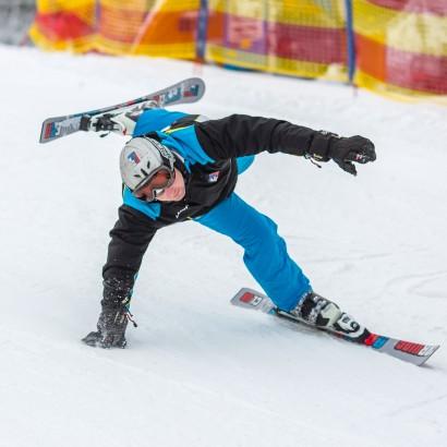 Prodloužený víkend Carvingu pro dospělé - Rakousko Ski Amadé 30.11.-3.12. 2018