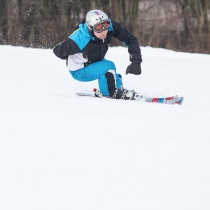 Prodloužený víkend Carvingu pro dospělé - Rakousko Ski Amadé 22.-25.3.2019